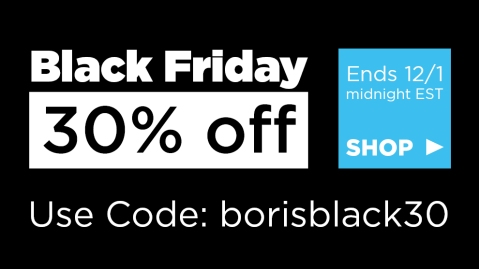 BlackFridayBoris